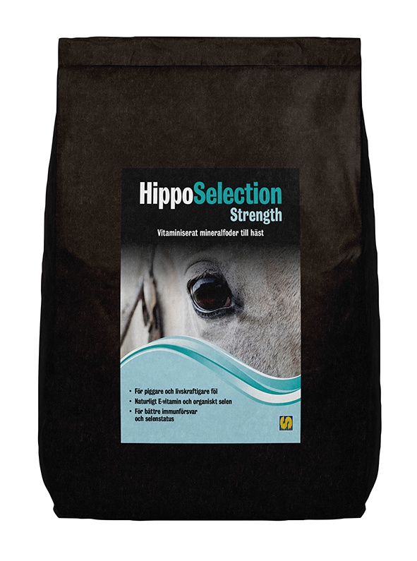 HIPPOSELECTION STRENGTH - 5 KG