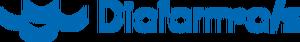 Logotyp för Diafarm