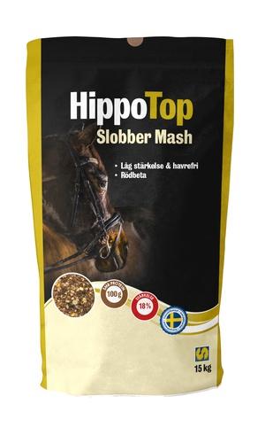 HIPPOTOP SLOBBER MASH 15 KG