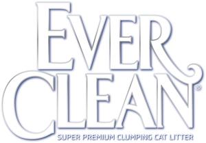 Logotyp för EVER CLEAN