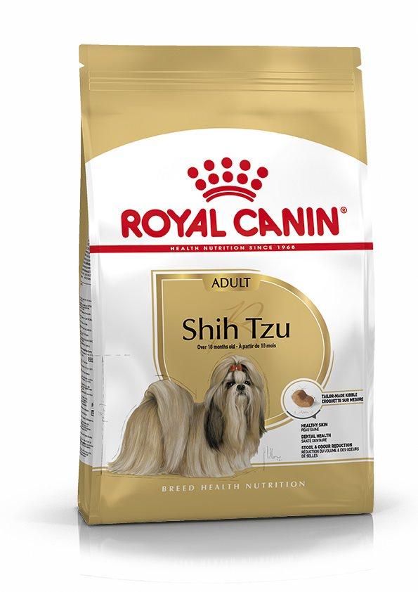 ROYAL CANIN SHIH TZU 1,5 KG