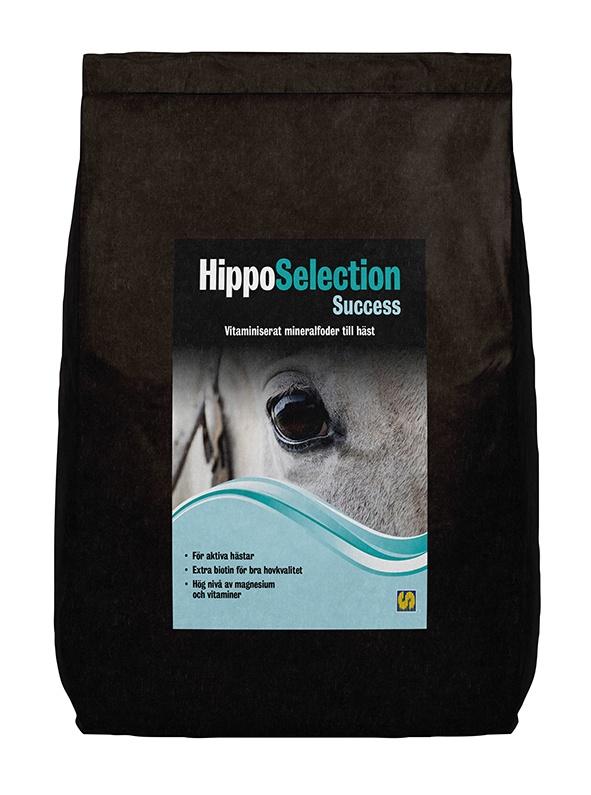 HIPPOSELECTION SUCCESS - 5 KG