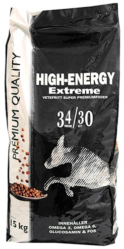 CARRIER HIGH ENERGY EXTREME 15 KG