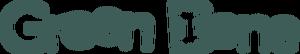 Logotyp för Green Bone