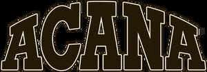 Logotyp för ACANA