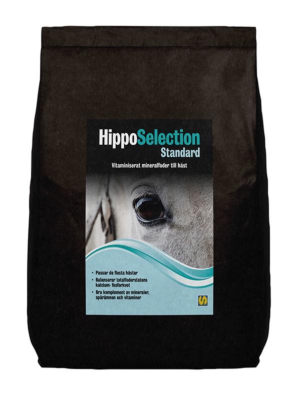 HIPPOSELECTION STANDARD - 5 KG