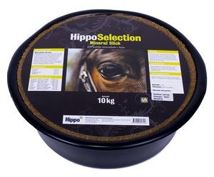 HIPPOSELECTION MINERAL SLICKSTEN 10 KG