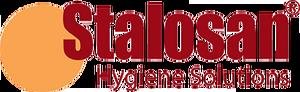 Logotyp för Stalosan