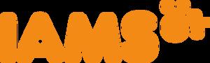 Logotyp för IAMS