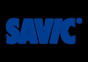 Logotyp för Savic