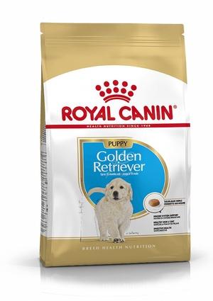 ROYAL CANIN GOLDEN RETRIVER PUPPY 12 KG