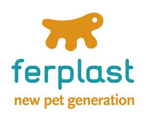 Logotyp för Ferplast
