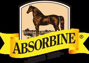 Logotyp för Absorbine