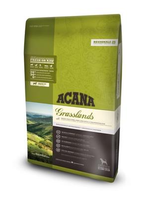 ACANA DOG GRASSLANDS - 11,4 KG