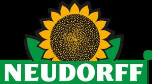 Logotyp för NEUDORFF