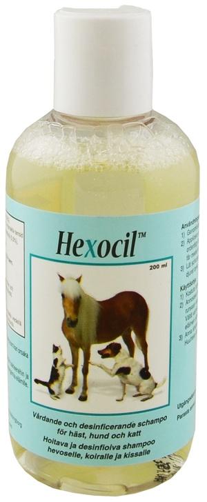 HEXOCIL - 200 ML
