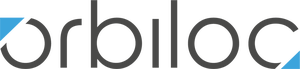 Logotyp för Orbiloc