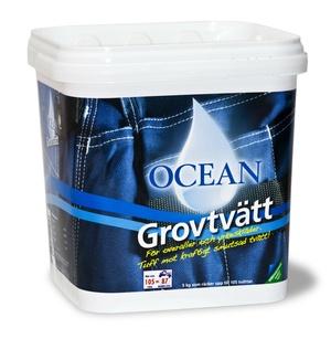 OCEAN GROVTVÄTT 5 KG