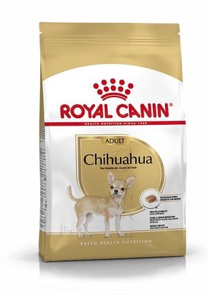 ROYAL CANIN CHIHUAHUA ADULT - 1,5 KG