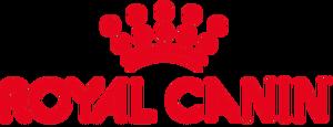 Logotyp för ROYAL CANIN