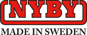 Logotyp för NYBY
