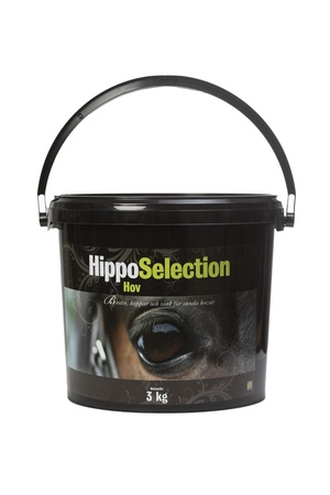 HIPPOSELECTION HOV - 3 KG