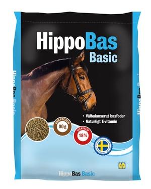 HIPPOBAS BASIC 15 KG