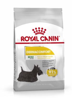 ROYAL CANIN DERMACOMFORT MINI 3 KG