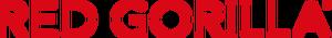 Logotyp för Red Gorilla