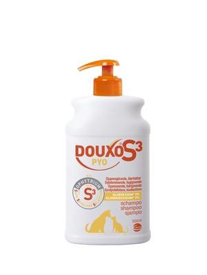 DOUXO S3 PYO SCHAMPO